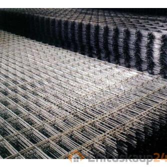 Armatuurvõrk 8x1500x3000mm 150/150 4,5m2