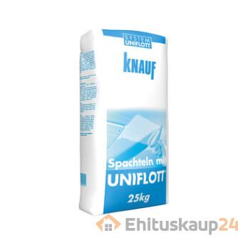 Vuugipahtel Uniflott 25kg Knauf