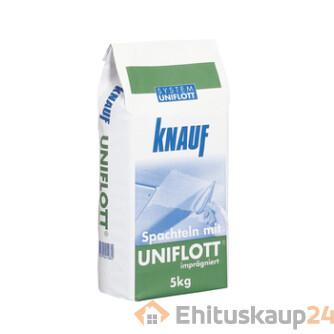 Vuugipahtel Uniflott 5kg Knauf