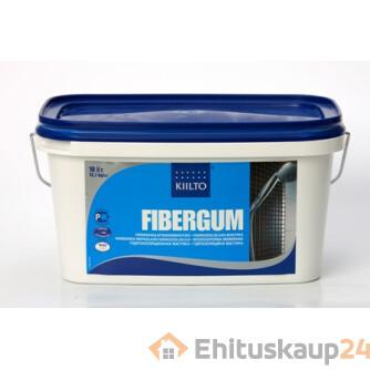 VEEISOLAATOR FIBERGUM KIILTO 20kg