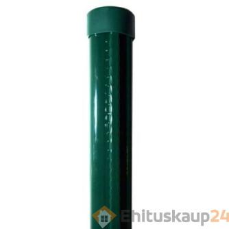 Aiapost profiil 48x2300mm värvitud RAL6005
