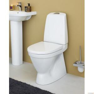 WC-pott GUSTAVSBERG NAUTIC HYGIENIC FLUSH 1510 2/4L TAHAVOOL