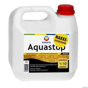 NAKKEDISPERSIOON AQUASTOP BOND 3L