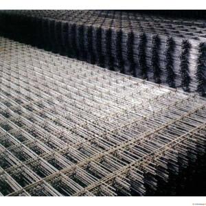Armatuurvõrk 6x1500x3000mm 150/150 4,5m2