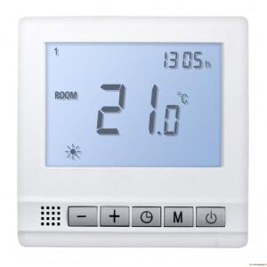 Termostaat põrandaküttele HT115 digitaalne