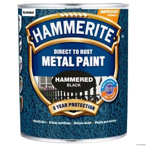Hammerite_Hammered_Black_750ml