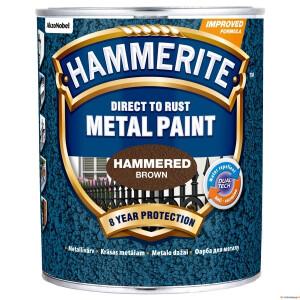 Hammerite_Hammered_Brown_750ml