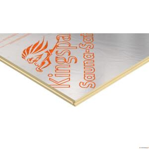 ! Kingspan (SPU) Sauna-Satu 30mm 600x1200 0,72m²/tk