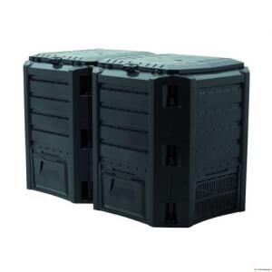Komposter Compo 800L 2-sektsiooniga