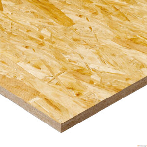 OSB-3 plaat 08x1250x2500mm