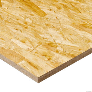 OSB-3 plaat 12x1250x2500mm