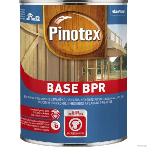 PINOTEX BASE BPR PUIDUKAITSEKRUNT 5L
