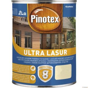 PINOTEX ULTRA LASUR PALISANDER 3L