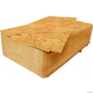 ! OSB-3 plaat 22x1250x2500mm