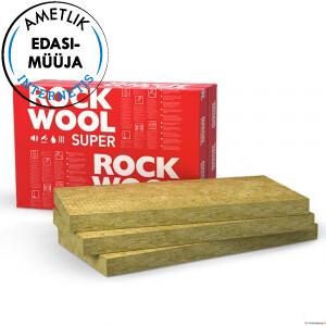 ROCKWOOL SUPERROCK 150x610x1000 3,05m²/pakis