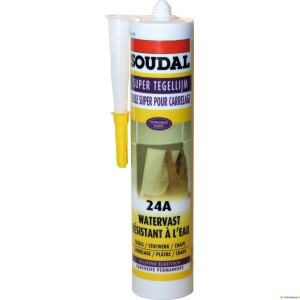 SOUDAL PLAADILIIM 24A 310ml