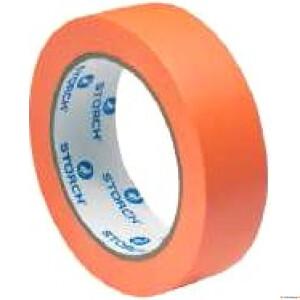 Plastteip PVC 50mmx33m orange [36]
