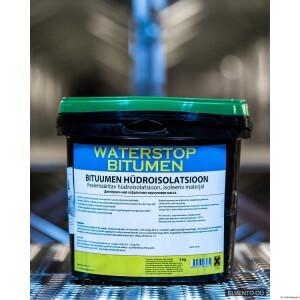Bituumen hüdroisolatsioon Waterstop Bitumen 5 kg