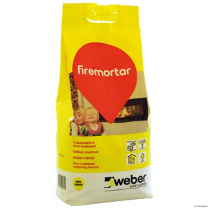Weber FireMortar