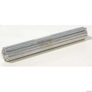 Bauroc alumiiniumvardad, 25tk