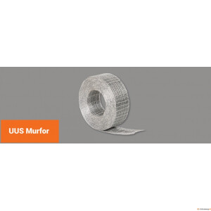 Murfor Compact A-40, 30m/rull