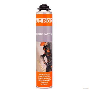 Aeroc EasyFix PU-liim, 750ml