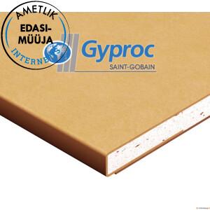Kipsplaat GL15 2400x900x15 põrandaplaat