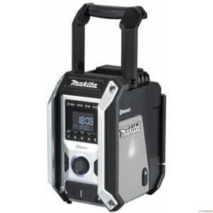 ! Raadio Makita DMR114B (bluetooth, sub-woofer)