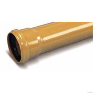 Kan.toru 110x3,2x3000 SN8 Wavin PVC (EN13476-2)