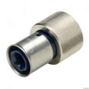 Kollektori mutter 20mm Alupex Wavin