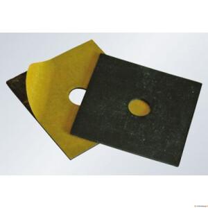 ISOVER VARIO® läbiviigutihend 50-75mm 150x150mm 2tk/pk