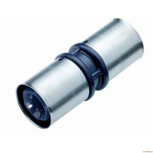 Toruühendus 16mm Alupex
