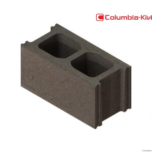 Columbia reaplokk 190x190x390 [75]