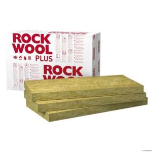 Rockwool Rockmin Plus 66x610x1000 7,32m2/pk