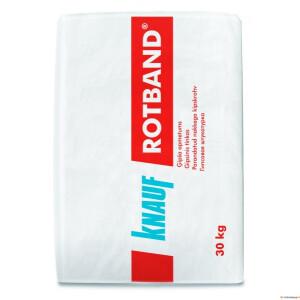 Käsikrohv Rotband 30kg Knauf [40]