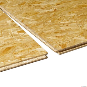 OSB-3 plaat 22x625x2500mm soonega
