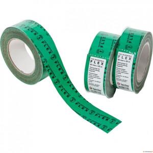 Aurutõkketeip Flex Basic roheline 50mmX25m