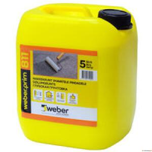 Weber primer 811 5L