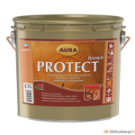 PROTECT BROWN AURA 9L PUIDUIMMUTI