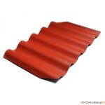 Eterniit Gotika 585x920mm punane