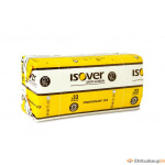 Isover PREMIUM 33-100 KL33 (100x560x870mm) 3,90m²