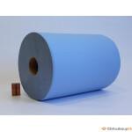 Rullrätt INDUSTRIAL BLUE 24cmx290m (sinine)