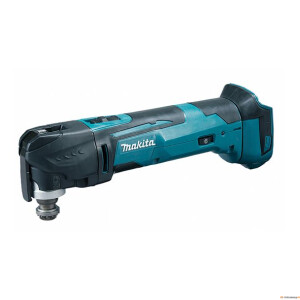 Akuuniversaaltööriist Makita DTM51Z 18V 6000-20000 võnget min. ilma akude ja laadijata