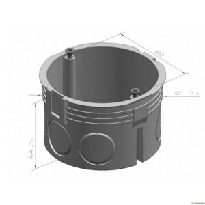 Harutoos EKK 3, D73mm [100]
