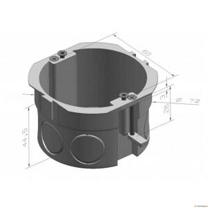 Harutoos EKK 7, 72mm [250]