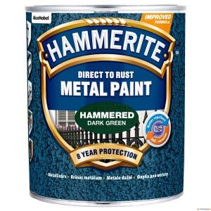 Hammerite-Hammered-Dark_Green_750ml