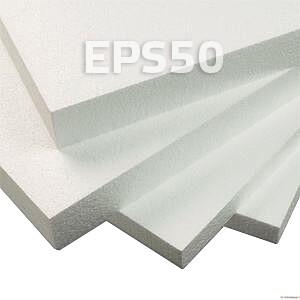 EPS50 100x1000x1200 6m²/0,6m³/pakis