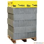 Fibo plokk 5/250 EFEKT tapiga täisalusena 64 tk/alusel