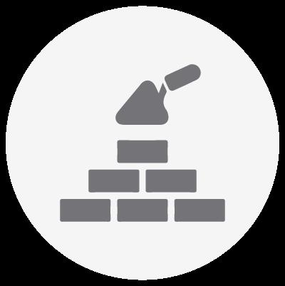 Edulliset rakennusmateriaalit Virosta