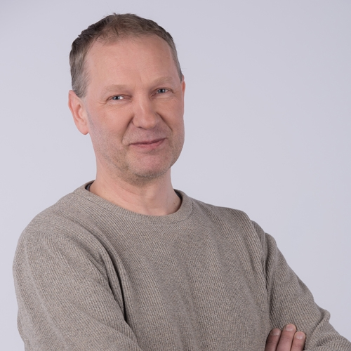 Projektimüük Koit Koolmeister